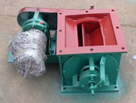 GLJW-4-型星型卸料器