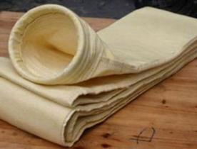 氟美斯除尘布袋